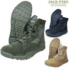 VIPER TACTICAL SNEAKER BOOT UK 6-12 PATROL SUEDE SHOOTING FISHING HIKING ARMY