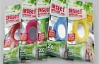 NEW 2017 Anti Mosquito Bug Insect Repellent Bracelet Wrist Band Repellent 300 HR
