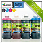 Rihac 500ml CLI651 PGI650 Refill Ink for Canon MG5460 MG5560 MG5560 printer CISS