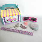 Donut Goodie Bags, Donut Pre-made Bags, Donut Birthday Party