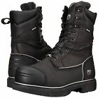 "Timberland PRO Boots Mens 53531 10"" Gravel Pit Mining St Toe WP INSUL 200G/400G"