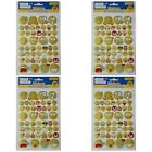Buy 1 Get 1 50% OFF Emoji Party Favors & Toys