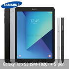 "Samsung Galaxy Tab S3 SM-T820  S Pen 32GB 4GB 9.7"" Only Wi-Fi Version Tablet PC"