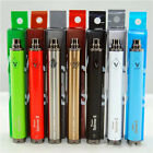 NEW Vision-II  Spinner Battery 1650mAh Variable Voltage 510 Thread +USB Charger