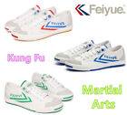 Unisex New Feiyue Sneaker Shoes Sporting Shoes Martial arts kungfu Running Shoes