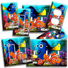 FINDING NEMO DORY MARLIN OCEAN LIGHT SWITCH WALL PLATE OUTLET KIDS BEDROOM DECOR