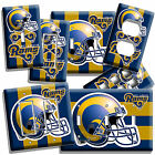 ST LOUIS RAMS NFL TEAM LIGHT SWITCH WALL PLATE OUTLET BOYS ROOM MAN CAVE GARAGE on eBay
