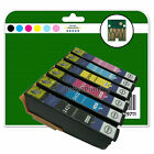 10 Sets of non-OEM Compatible Ink Cartridges for Epson E2431-6 Printers