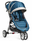 Baby Jogger City Mini Compact Lightweight 3-wheel Stroller NEW - 6 COLOR CHOICE фото