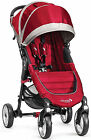 Baby Jogger City Mini Compact Lightweight 3-wheel Stroller NEW - 6 COLOR CHOICE