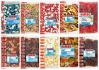 3 X 3KG (9KG) FACTORY SEALED BAGS HARIBO SWEETS, WEDDING BUFFET RETRO SWEETS