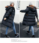 Winter camouflage cotton women section version Slim hooded jacket cotton coat#81