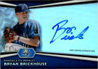 2012 Bowman Platinum Prospect Autographs Baseball Card Pick