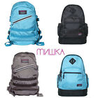 Mishka Backpack / Rucksack / School Bag / Knapsack Supreme Quality