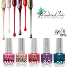 La Palm Gel II Extended Shine Long Lasting Nail Polish