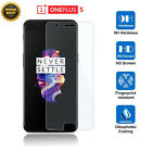 2.5D Film OnePlus 5/Five Tempered Glass Screen Cover Protector Full Covered,9H