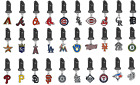 MLB Lapel Pin Championship Trophy PICK TEAM Baseball Limited Edition BRAND NEW