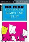 No Fear Shakespeare: Romeo and Juliet by SparkNotes Staff and William Shakespear