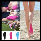 2017 NAKEFIT Sticker Shoes Stick on Soles Sticky Pads for Feet