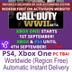 Destiny 2 BETA-Early Key - PC (Blizzard - Late August) - Automatic Delivery