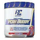 Ronnie Coleman's Yeah Buddy