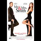who is in mr and mrs smith - Mr. and/& Mrs. Smith Blu-ray, DVD) Brad Pitt, Angelina Jolie, Vince Vaughn