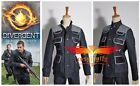 Divergent Cospaly Costume Beatrice Tris Prior Four Eaton Battleframe Only Jacket