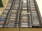 Nintendo Nes Games. Pick your title. All Cleaned and tested