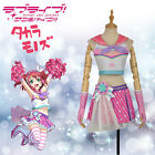 Lovelive!Sunshine! Cosplay Ruby Kurosawa Costume Cheerleaders Dress Awakening