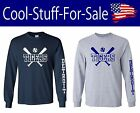 Detroit Tigers Baseball Long Sleeve  Shirt on Ebay
