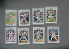 2013 Topps Gypsy Queen Teams Sets Choose Your Team
