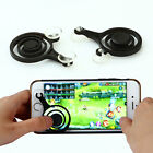Untra-thin 2Pcs Cell Phone Joystick Mobile Any Touch Screen Device Stick Joypad