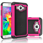 For Samsung Galaxy Go Prime / J2 Prime / Grand Prime Plus Shockproof Hybrid Case