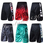 2017 Men KB Star Basketball Shorts Fast Dry Running Speed Sport Fifth Pants New