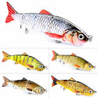Lots Crankbaits Fishing Lures Minnow Baits Tackles Hooks Poppers Shirmp Frogs