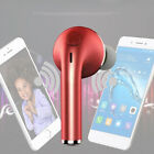 Wireless Earphone Dimensional Sound Earbuds for IOS Android Bluetooth4.1