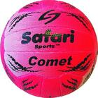 Safari Comet Netball - Training Practice Match Game