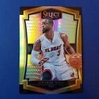 2015-16- Panini Select Silver Prizms Complete Your Set Singles