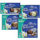 Pampers Extra Protection Diapers Size 3, 4, 5, 6 CHEAP!!!  NO TAX
