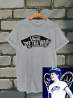 LOUIS TOMLINSON SHIRT VANS OF THE WALL SHIRT TSHIRT GRAY GILDAN COTTON louis tee