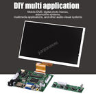7 inch HD 1024x600 TFT LCD Screen Display Monitor for Raspberry Pi 2/3 Mode JS