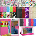 For Nokia 3 -Wallet Leather Case Flip Stand Book Cover + Screen Protector