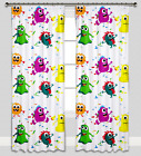 Monsters Baby Kids Bedding Set Duvet Covers for Cot-Cot bed-Toddler 100% Cotton