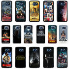 Movie Posters cover case for Samsung Galaxy Phone - T48