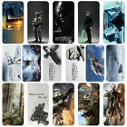 Star Wars Battlefront Printed iPod Flip Case Cover For Apple iPod Touch - T66