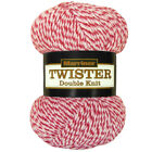 MARRINER YARNS TWISTER DOUBLE KNIT - 100g