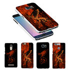 Cool Dragon Phone Case for iPhone 7 8 Plus Samsung S8 Redmi Note 2 3 P9 Sweet