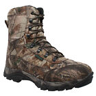 "9638 Tecs Tan, 10"" Camo Waterproof Membrant Men Hunting Boot"