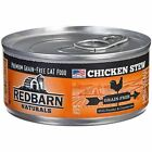 Redbarn Chicken Stew Grain-Free Canned Cat Food