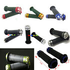 "CNC Anodized GEL Hand Controls Grips For 7/8"" Handlebars RH Motorcycle DIRT BIKE"